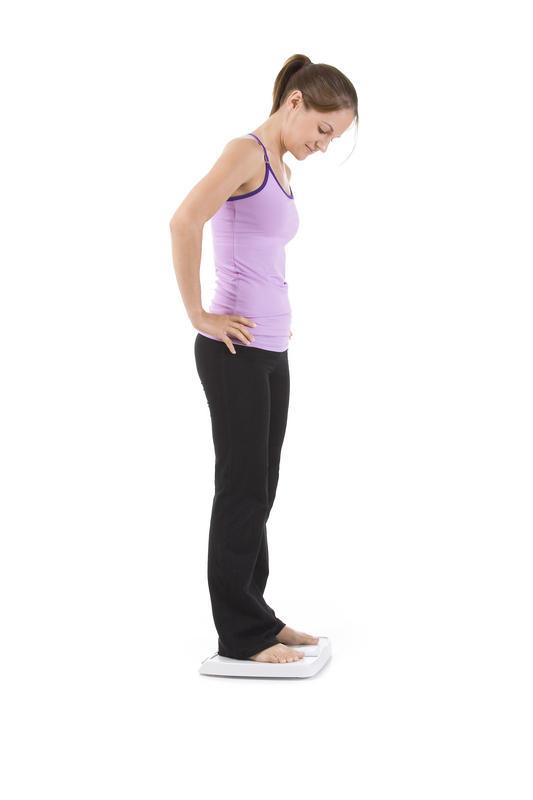 Reason of Weight gain