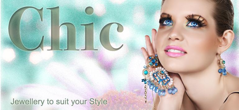 Chic Costume Jewellery