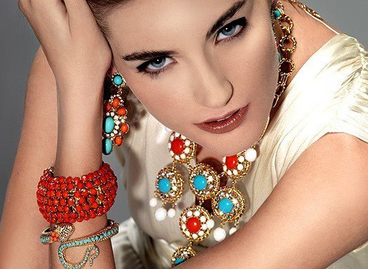Fashion Trends In Jewellery