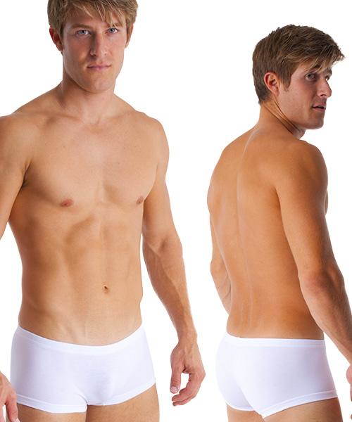 Style Of Men's Underwear