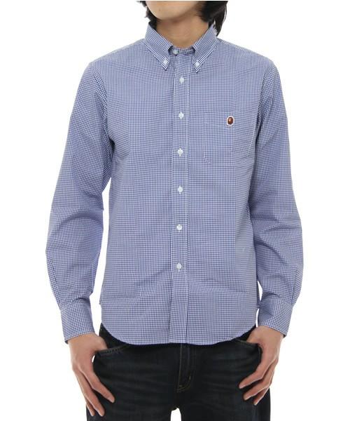 A Buttoned Down Shirt