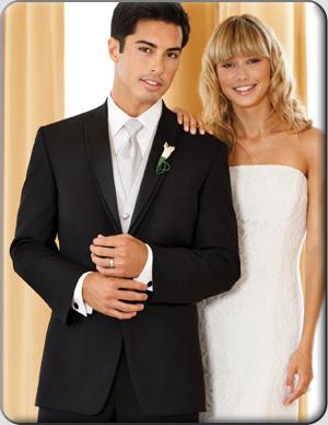 Wedding Tuxdeo