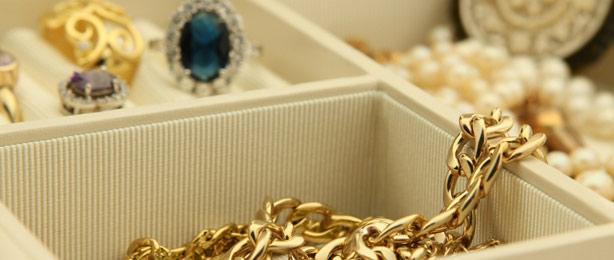 jewellry care
